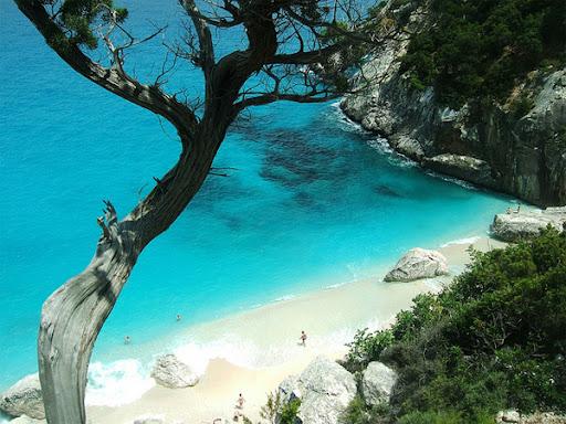Traumstrand Sardinien