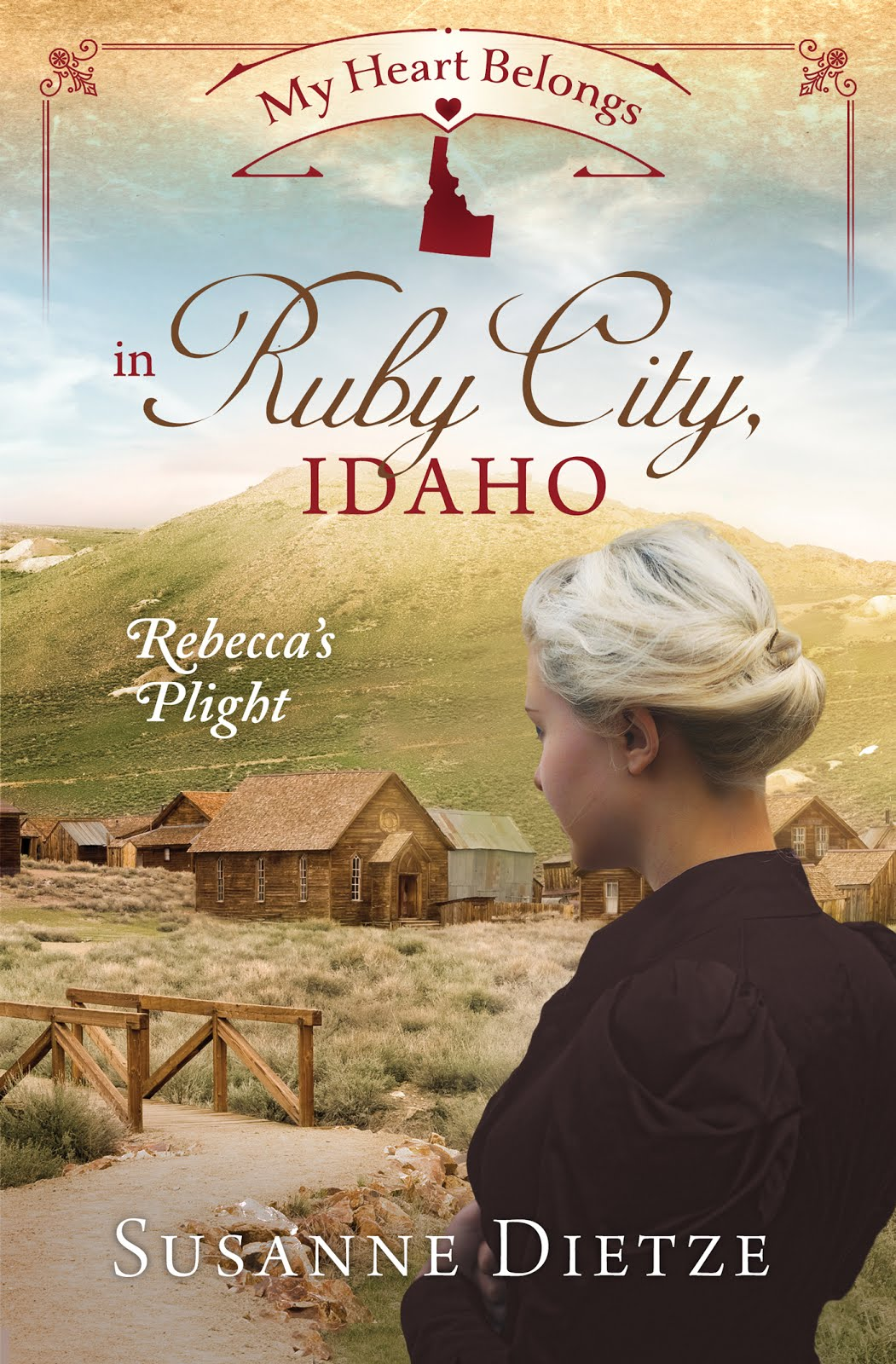 My Heart Belongs in Ruby City, Idaho