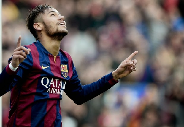 El Clasico Sebut Neymar Ibarat Final