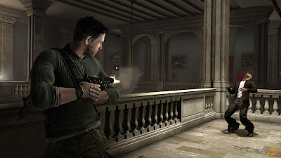 Splinter Cell: Conviction Pc