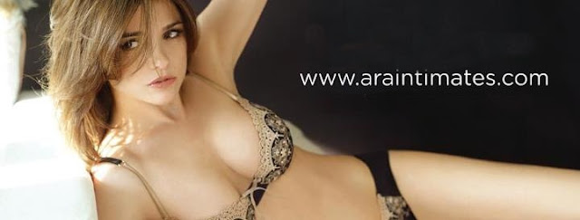 Ara Intimates wear