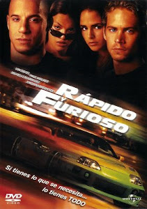 Ver Película Rápidos y Furiosos (Fast and Furious) Online (2001)