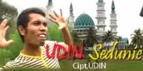 Lagu 'Udin Sedunia' | Video 'Udin Sedunia' Populer Di Dunia Maya
