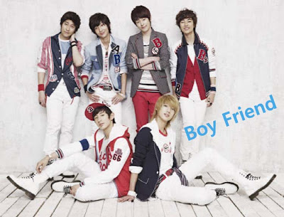Boy Friend, Foto Boy Friend, Boy Friend 2013