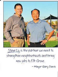 Time For Davis, Ly to Roll up Sleeves and Address Issues in Elk Grove's East Franklin Neighborhood
