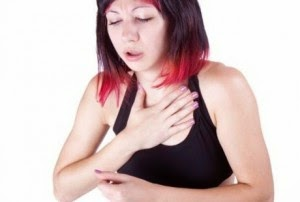 7 reasons or causes of breathlessness / shortness of breath - ncp blog, Skeleton