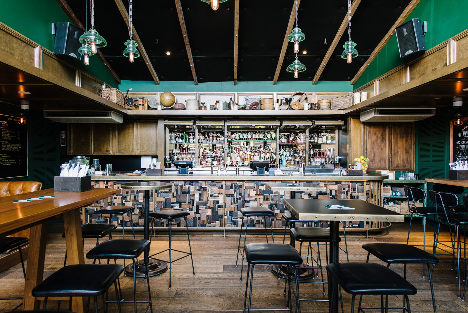 where to eat and drink in surry hills. Black Bedroom Furniture Sets. Home Design Ideas