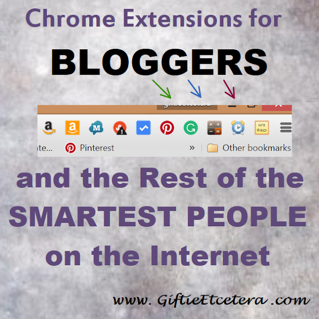 blogger, bloggers, chrome, chrome extensions