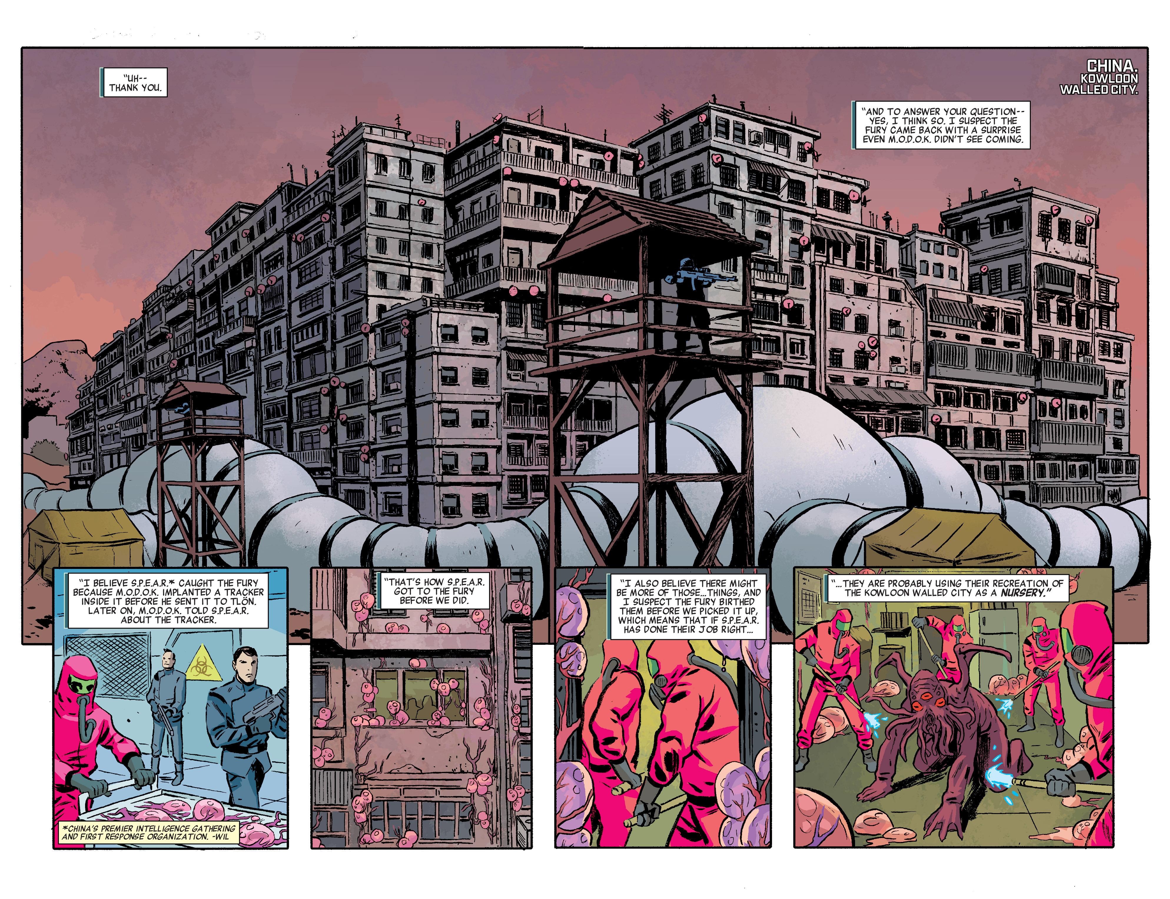 Read online Secret Avengers (2014) comic -  Issue #9 - 4