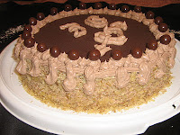 Bajka torta