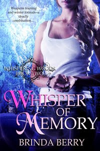 Whisper of a Memory