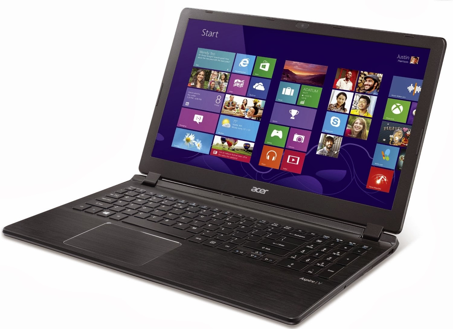 Drivers Acer Aspire V5-552 Wifi Windows 10 Download