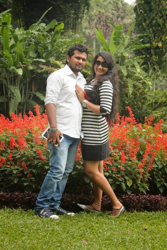 Taken at Royal Botanical Gardens - Peradeniya