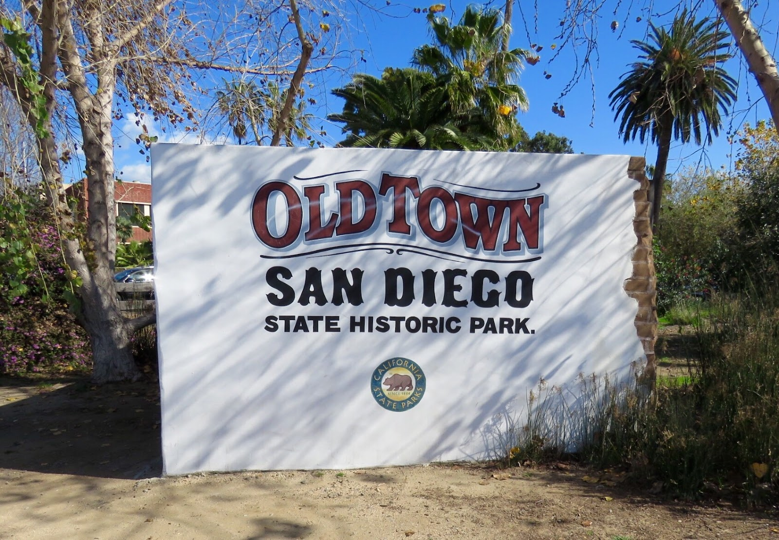 Winds of destiny rvlife old town san diego state - Towne place at garden state park ...