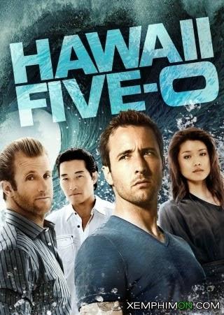 Biệt Đội Hawaii Phần 4 Kênh trên TV Full Tập Thuyết minh Lồng tiếng Full HD