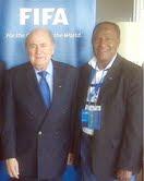 Delegados Fedofútbol asisten a asamblea eleccionaria FIFA