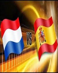 مشاهدة أهداف مباراة هولندا وإسبانيا 5-1 كأس العالم بالبرازيل 2014