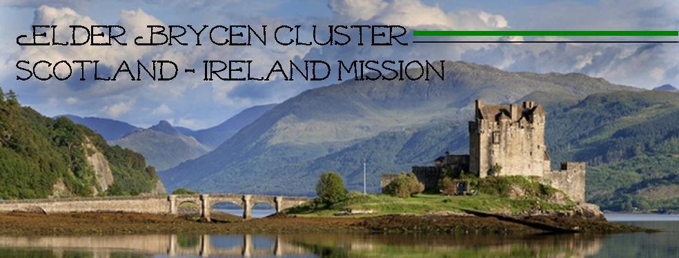 Scotland/Ireland