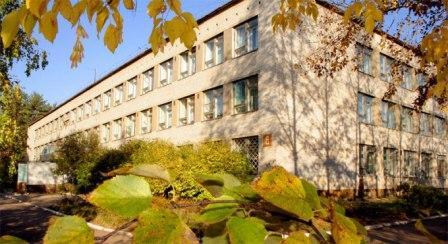 Сайт гимназии им. В.А. Надькина