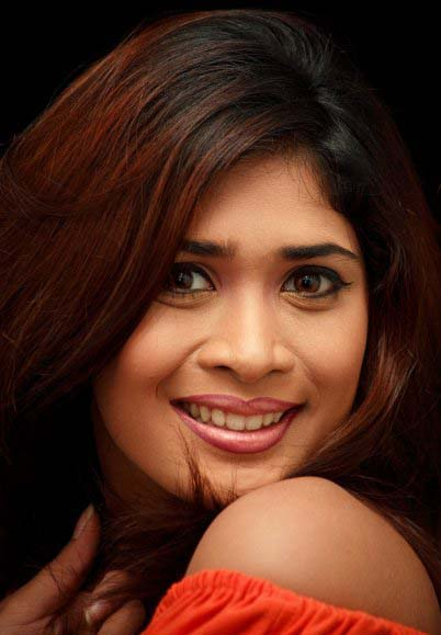 Sri Lankan Actress Model: Anarkali Akarsha - Sri Lankan
