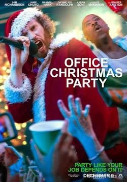 Tiệc Giáng Sinh Bá Đạo