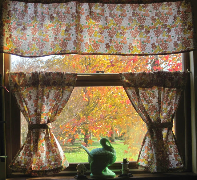 Autumn Curtains3