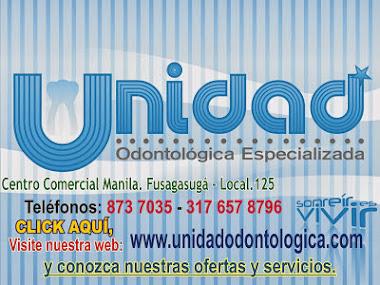 UNIDAD ODONTOLÓGICA ESPECIALIZADA