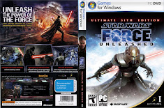 Star Wars The Force Unleashed 3DVD RM30