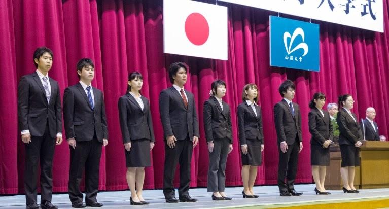 Học tập tại Trường đại học Yamagata Nhật Bản