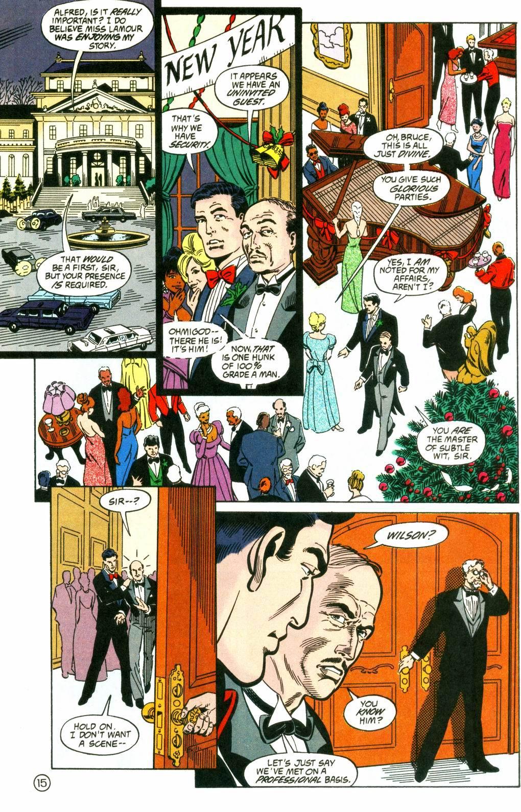 Deathstroke (1991) Issue #8 #13 - English 15