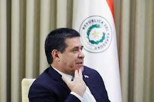 Ex-presidente do Paraguai vira réu na Lava Jato