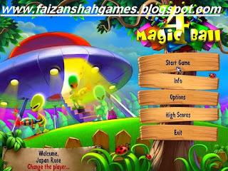 Magic ball 4 free download full version