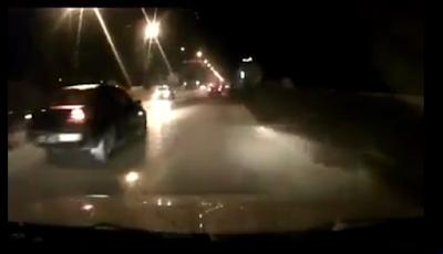 عاجل-خطير(بالفيديو) : تصوير عملية رشوة في ليلة رأس السنة في العاصمة !!