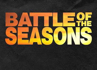 MTV The Challenge Battle of the Seasons Storylines Tim Koskuba, Derrick Kosinski