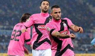 Resultados Partidos Jornada 12 de la liga italiana