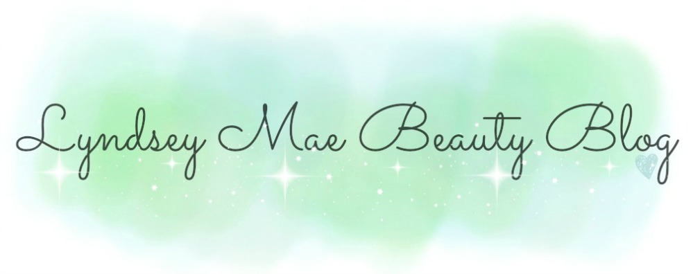 Lyndsey Mae Beauty Blog