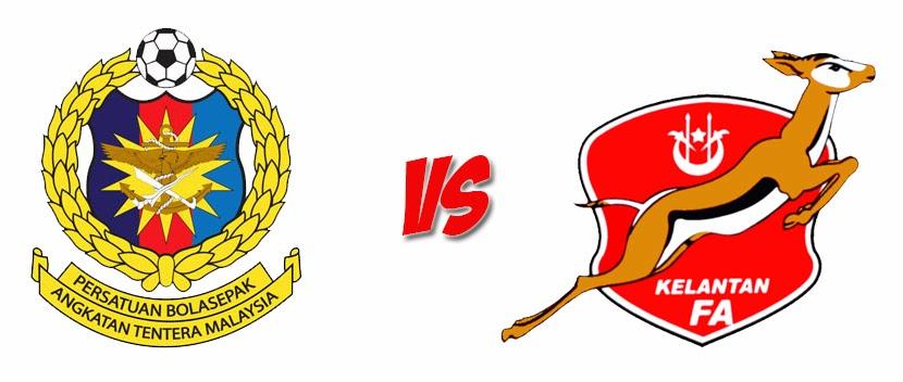 LIVE KELANTAN VS ATM PIALA MALAYSIA 25 OKT 2013, LIVE ASTRO kelantan vs atm malam ini 25.10.13