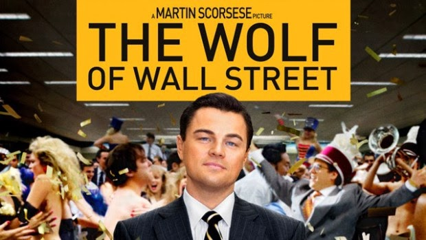 The Wolf of Wall Street (Lupul de pe Wall Street)