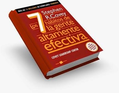 Los 7 Habitos de las Personas Altamente Efectivas (Stephen Covey) [Poderoso Conocimiento]