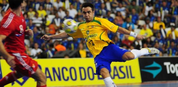 0e9067225a Brasil vence a Espanha e conquista o heptacampeonato mundial no futsal