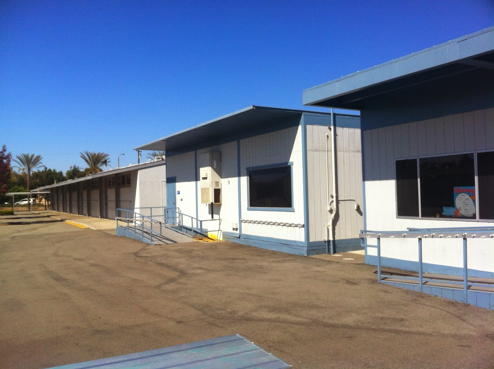 Modular Classroom For Rent ~ How to plan for a modular building or portable classroom