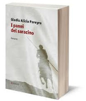 Gladis Alicia Pereyra, I panni del saracino (Ed. Manni)