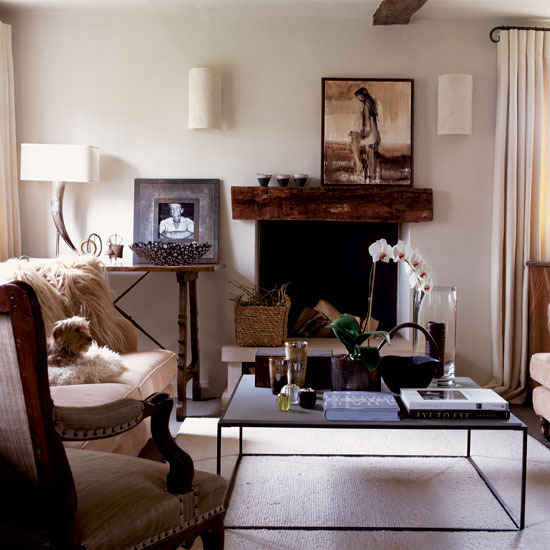 New Home Interior Design Be inspired by the cosy Hertfordshire