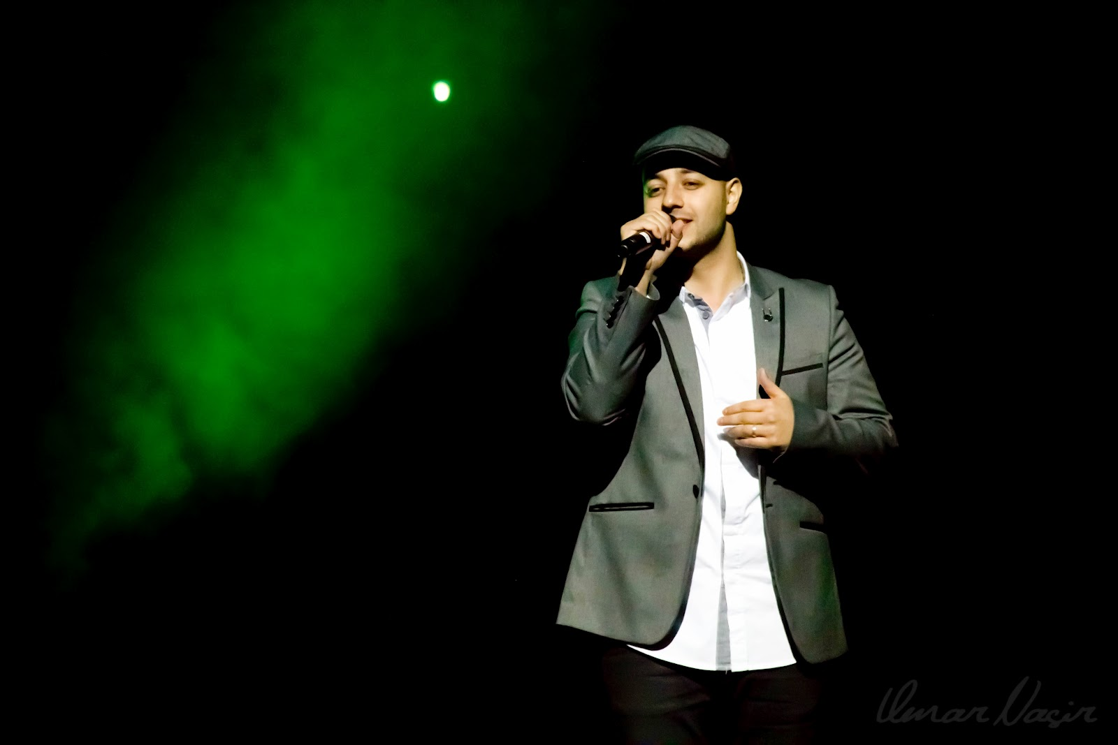 Maher Zain Wallpapers.