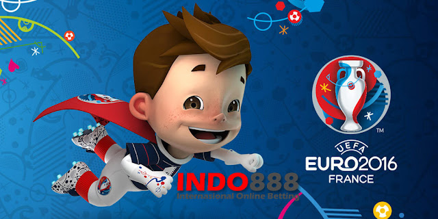 Tim yang lolos Menuju Babak Finak Piala Euro 2016 - Indo888News