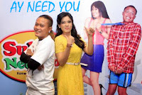 Lirik OST Film Sule (Ay Need You)