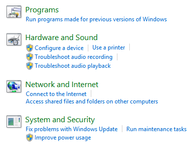 How to Run Programs Made for Previous Versions of Windows