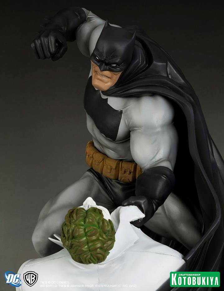 toyhaven: Incoming: Kotobukiya DC Comics The Dark Knight ...