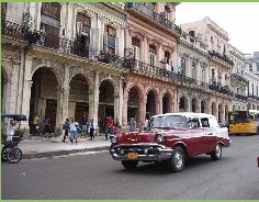 RELACIONES EE UU - CUBA