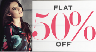 Buy Allen Solly women's wear Flat 50% off + 30% Cashback Starting Rs. 400 – TendIn